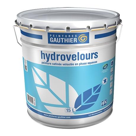 Peinture Hydrovelours Comptoir Seigneurie Gauthier