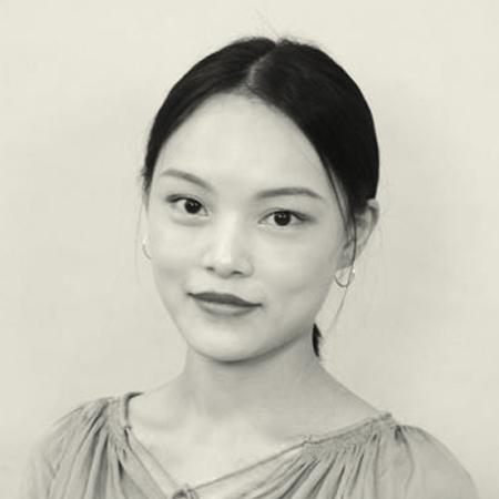 Kristin Jiang