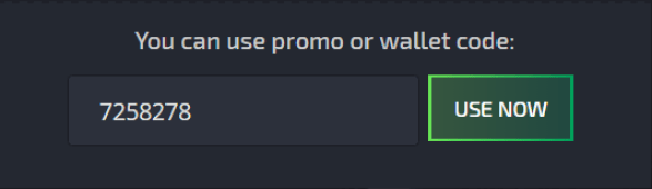hellcase bonus freecoins freemoney free money