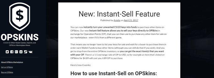 OPSkins.com legit reviews