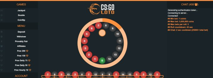 CSGOLoto.com legit reviews