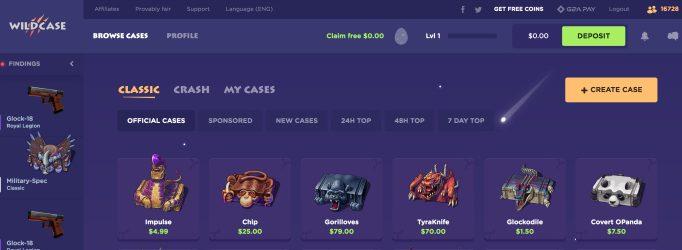 wildcase.com legit reviews