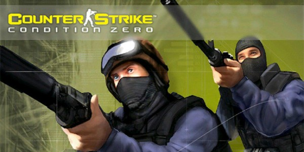 counter strike condition zero preview about