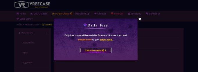 Vreecase.com legit reviews