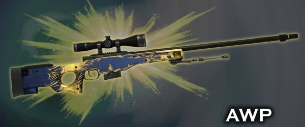 CSGO AWP Skin Guide – Cheap and Expensive Items Reviewed