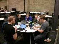 CS Hackathon at Twitter
