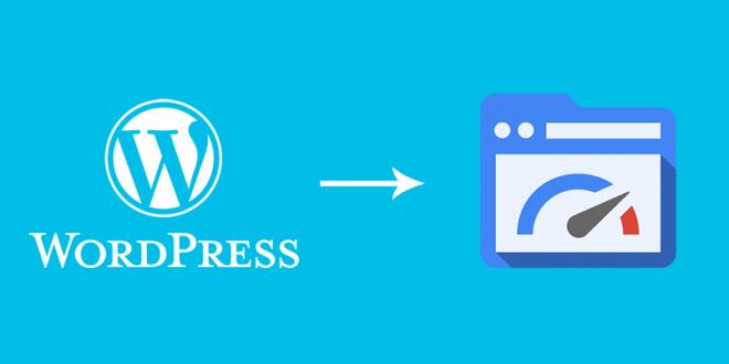 [實作]有效增進WordPress網站速度
