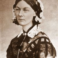 The Lady With the Lamp - A Tribute to Florence Nightingale on Her Birthday