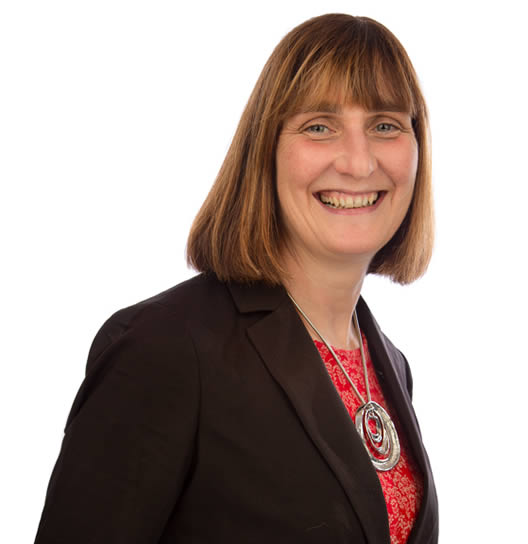 Diversity In Leadership Champion - Julia Lee