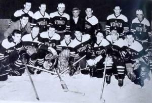 Az Akarat 1963-as bajnokcsapata