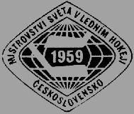 Az 1959-es VB logója