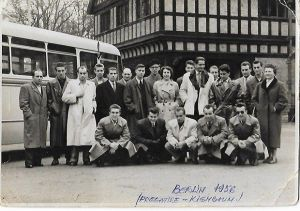 Román válogatott-1956