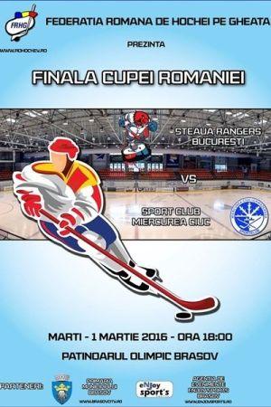 Románia Kupa 2016