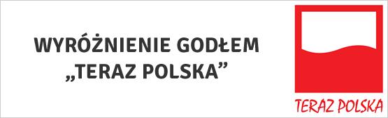 """Centrum Słuchu i Mowy Medincus wyróżnione godłem """"Teraz Polska"""""""
