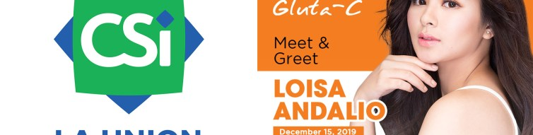 loisa andalio meet and greet