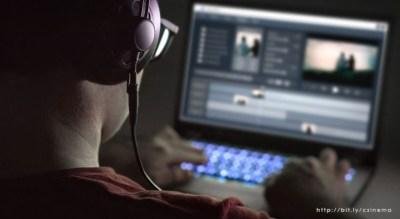 Aplikasi Untuk Editing Video