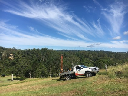 Soil Testing Sunshine Coast