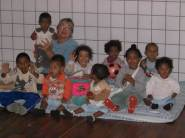Early Education of Children in Brazil