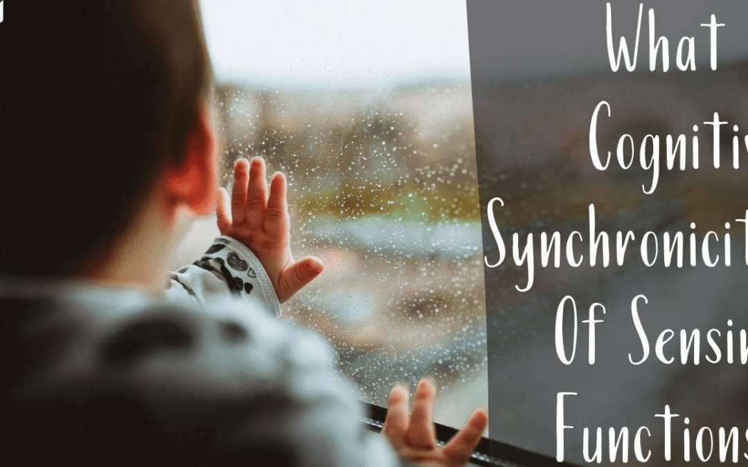 What Is Cognitive Synchronicity Of Sensing Functions?