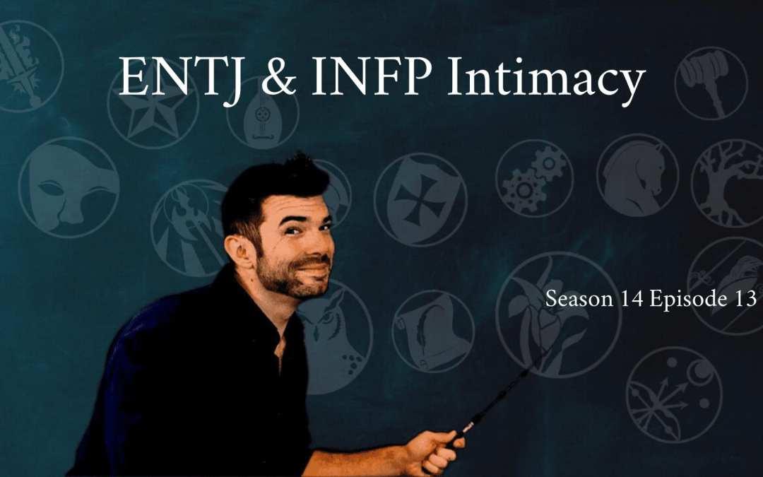 Pedagogue: INFP