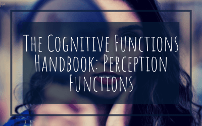 The Cognitive Functions Handbook: Perception Functions
