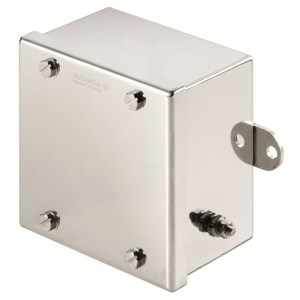 STB2 STAINLESS ENCLOSURE ONLY