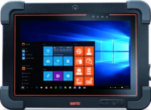 Ex Tablet PC's