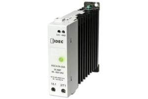 IDEC Relays - Solid State