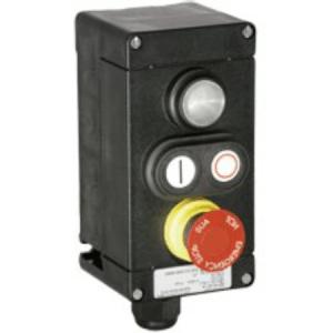 Control Stations & Isolators
