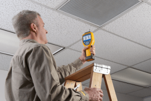 Indoor Air Quality/HVAC