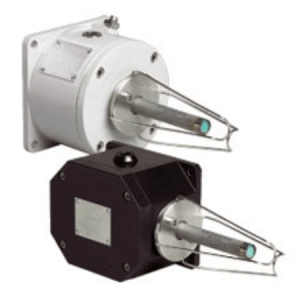 MEDC Detectors & Control