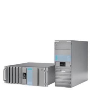 Simatic Industrial PC