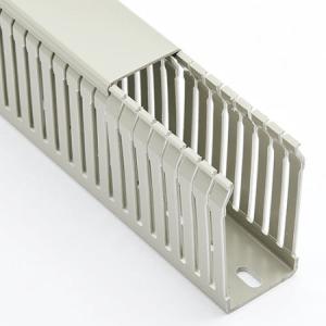 Ducting Narrow Slot