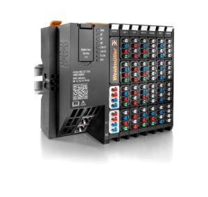 PLC Interface
