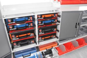 Rolacase - Storage Systems