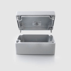 K-Type Aluminium Enclosures