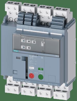 Circuit Breaker 3WLACB