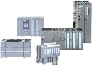 PLC & I/O Systems