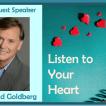 david goldberg Listen to Your Heart