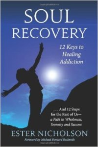 soul recovery book