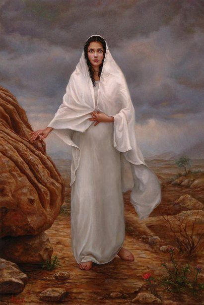 Mary Magdalena and the Church