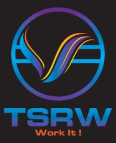 TSRW – Celebrating manifestation