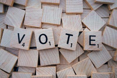 Vote Today – Vota Hoy