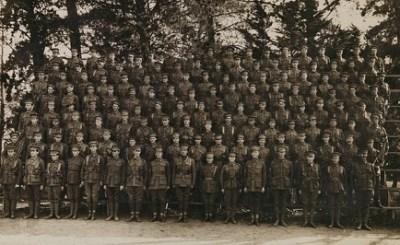 Memorial Day – Remembering War and Peace