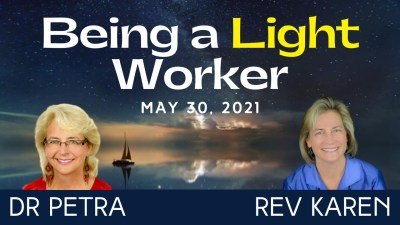 Being a Lightworker
