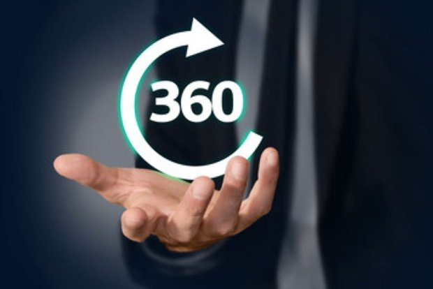 Visión 360 de una empresa