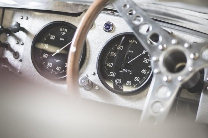 Modèle Jaguar XKS 2