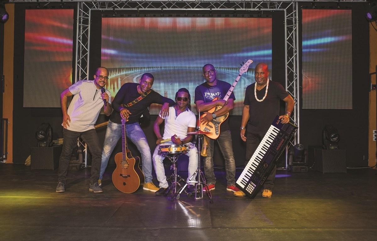 Groupe Twakat Tchouboum - Guadeloupe