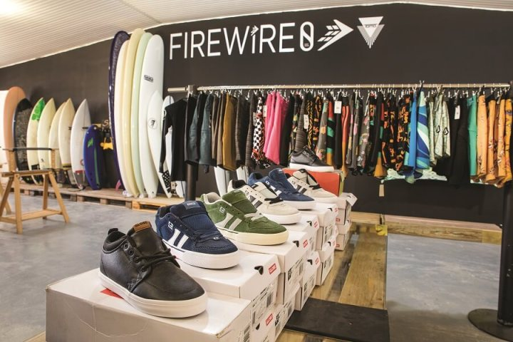 Boutique Two Twenty Surf & Skate Shop - Trinité - Martinique