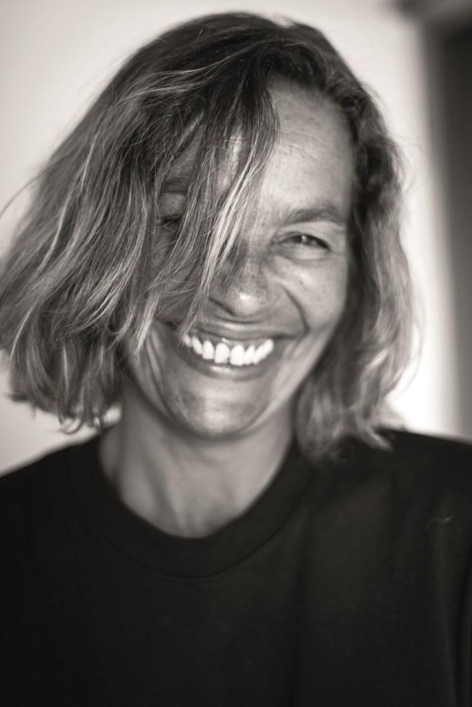 Julie Mauduech - professeure de théâtre - Martinique